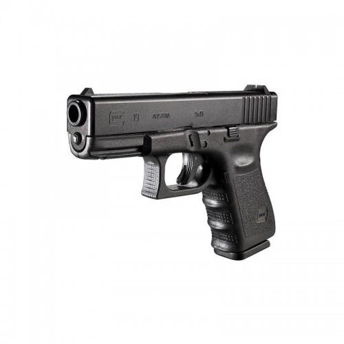 Pistolet Glock 19 (Gen.3)