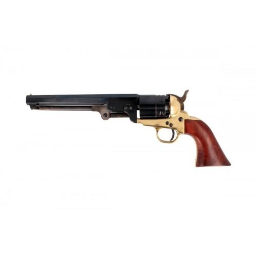 Rewolwer czarnoprochowy Pietta 1851 Colt REB Nord Navy .44 (REB44)