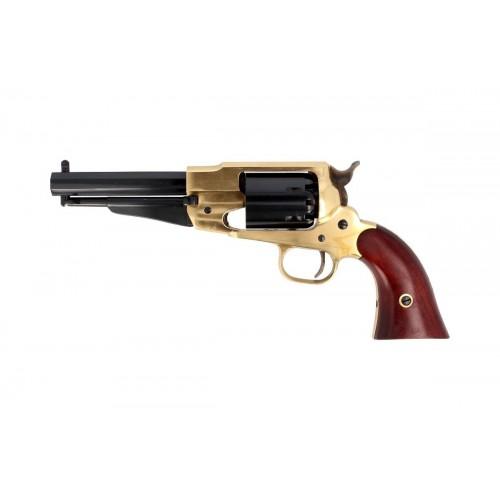 Rewolwer czarnoprochowy Pietta 1858 Remington New Texas Sheriff .44 (RGBSH44)