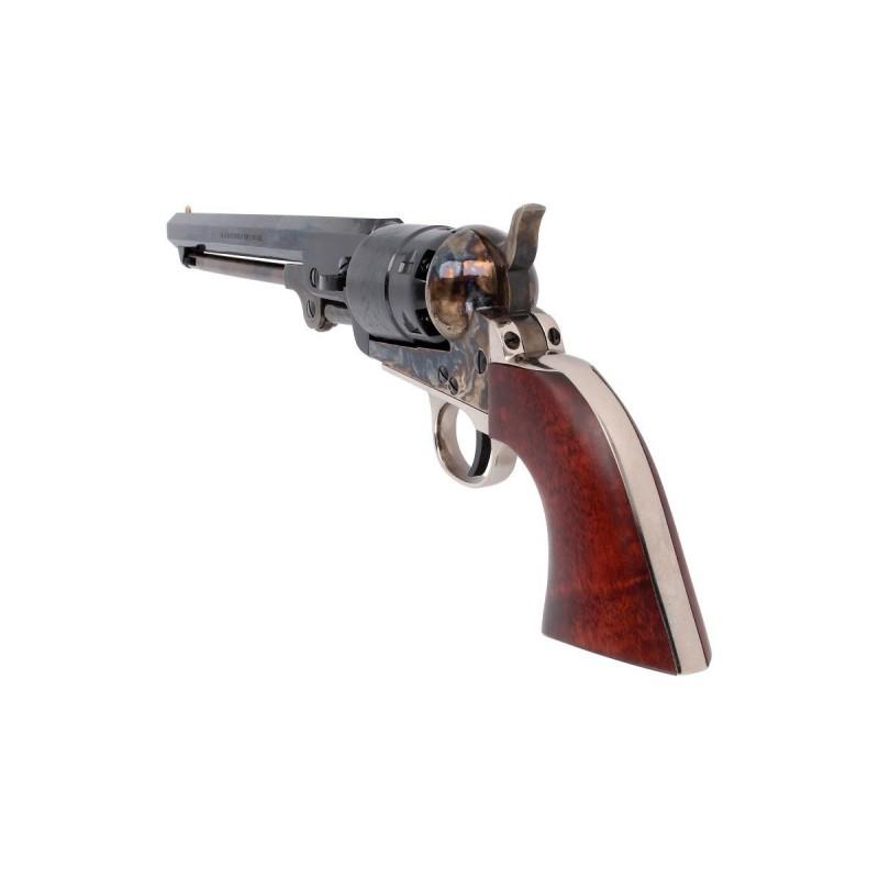 Rewolwer czarnoprochowy Pietta 1851 Colt Navy Yank Steel Civilian .44 (YAC44)