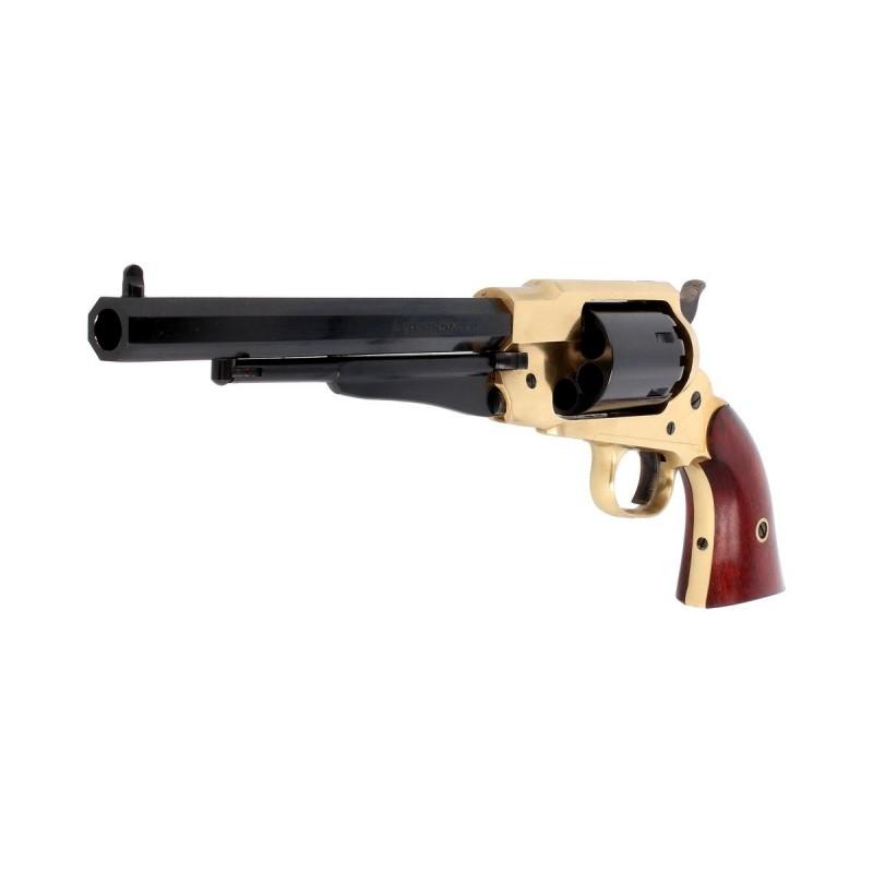 Rewolwer czarnoprochowy Pietta 1858 Remington New Texas .44 (RGB44)