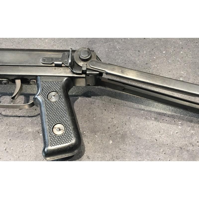 Pistolet samopowtarzalny wz. 43 PPS
