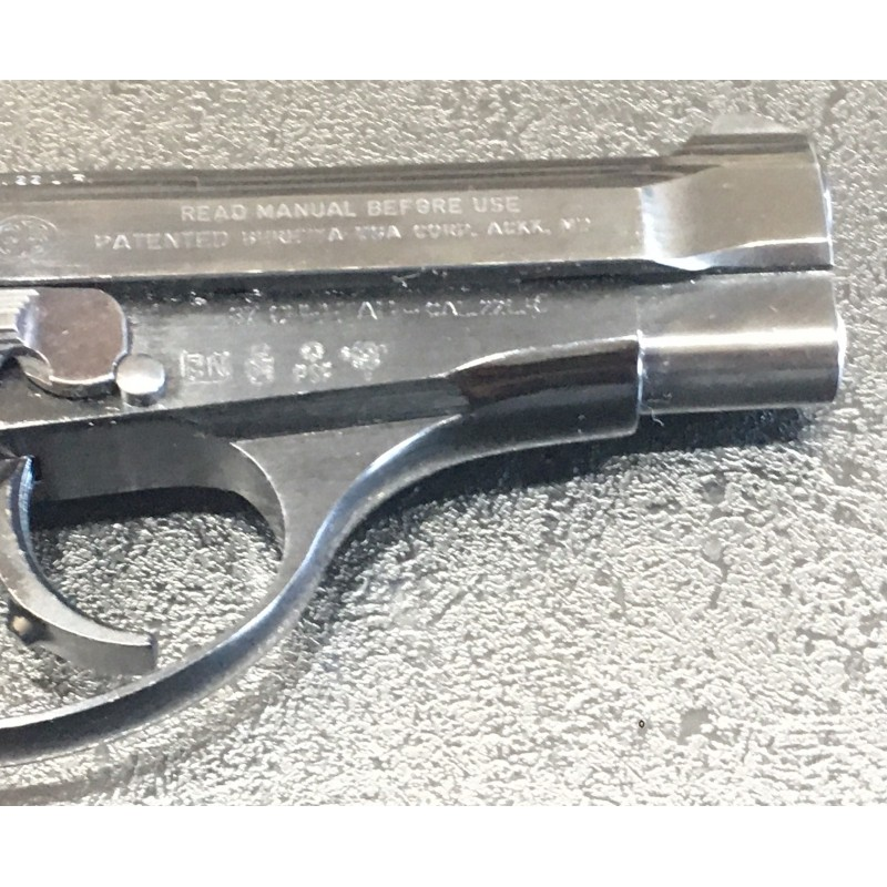 Pistolet bocznego zapłonu Beretta 87 Cheetah kal. 22LR