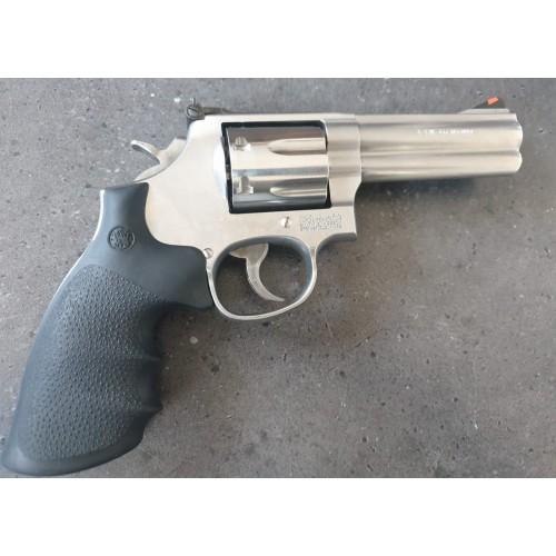 Rewolwer S&W mod. 686-5 kal. 357 Magnum