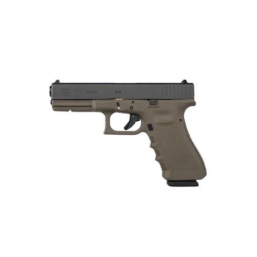 Pistolet Glock 19 (Gen.3) Olive