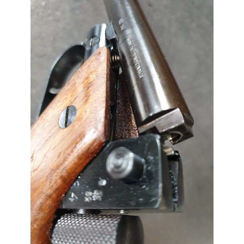 Pistolet bocznego zapłonu jednostrzałowy Drulov kal. 22 LR