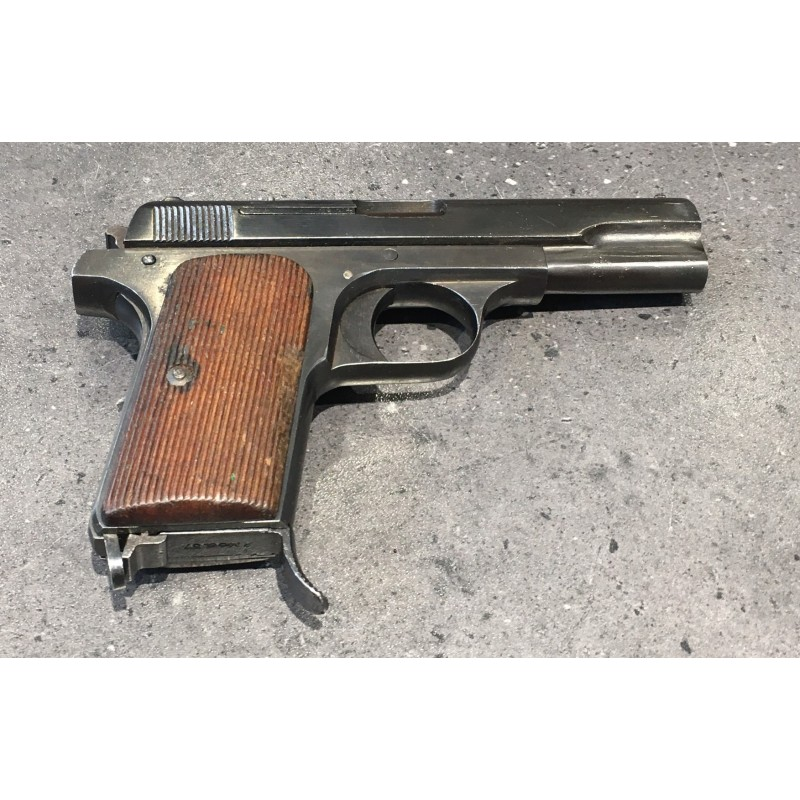 Pistolet FEG mod. 37 kal. 7,65 - 32 ACP