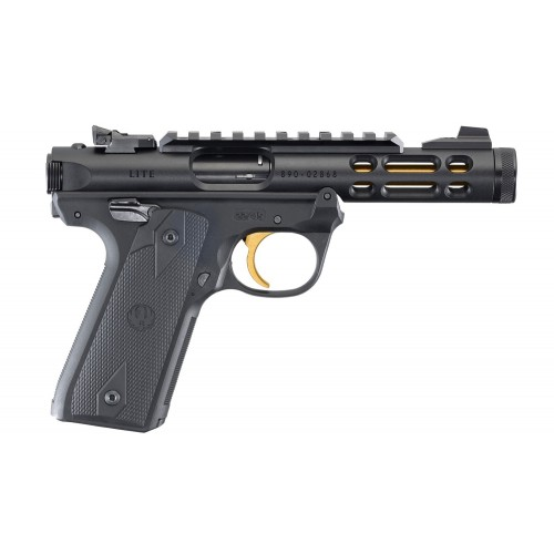 Pistolet Ruger Mark IV 22/45 Lite mod. 43927, kal. 22LR