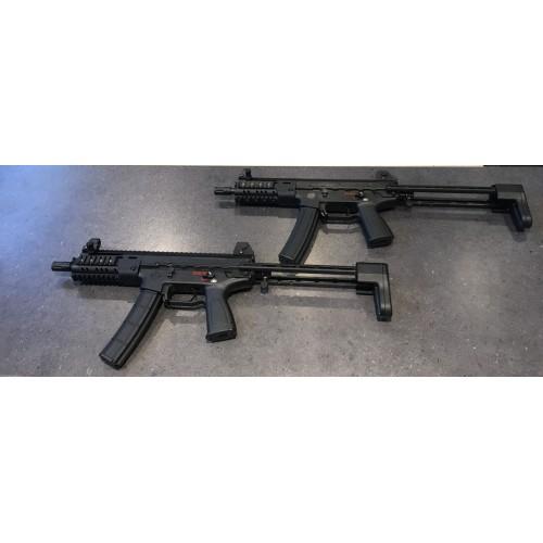 Pistolet samopowtarzalny SCS/LS7 kal. 9x19