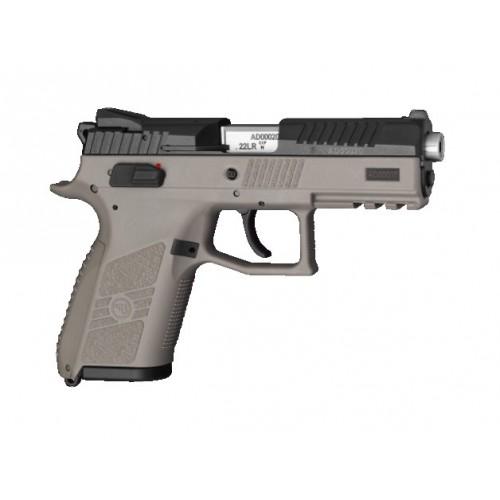 Pistolet P-07 KADET kal.  22LR