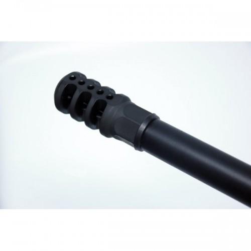 Accu-Tac Kompensator TANK II Black ( .223 / 5.56x45mm