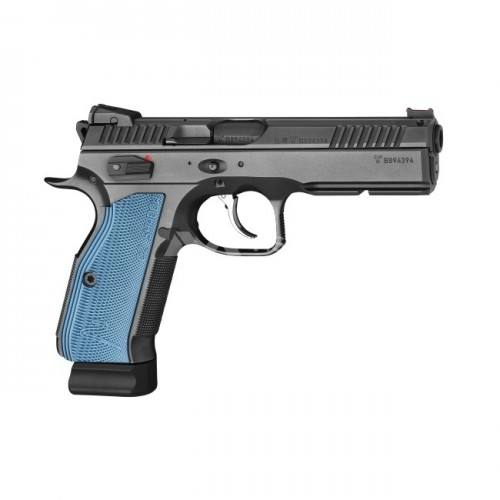 Pistolet Shadow 2 - kal.  9x19 mm Luger