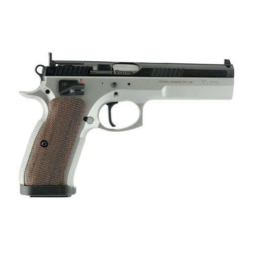 CZ 75 TACTICAL SPORTS - kal. 9x19 mm Luger