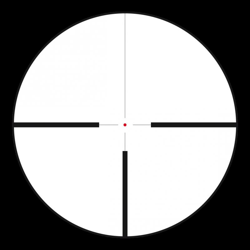 Meoptics Meostar r2 2-12x50 RD 4C