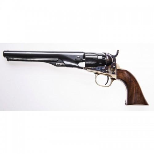 Czarnoprochowy Rewolwer Uberti Colt 1862 Police 5,5 cala kaliber .36
