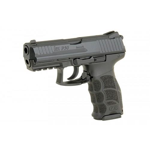 Pistolet H&K P30 V3