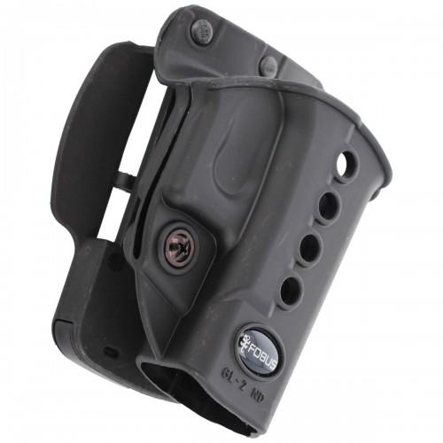 Kabura Fobus Glock 17,19,22,23,31,32,34,35 PRAWA (GL-2 ND VARIO)