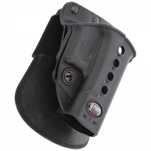 Kabura Fobus Glock 17,19,22,23,31,32,34,35 PRAWA (GL-2 ND RT)