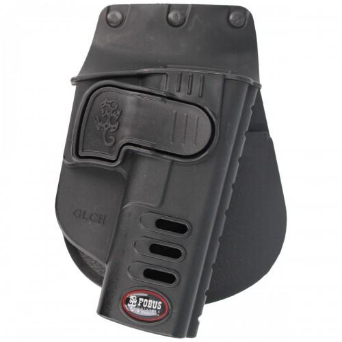 Kabura Fobus Glock 17,19,22,23,31,32,34,35 PRAWA (GLCH)