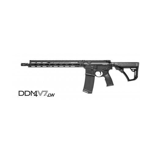 Karabinek samopowtarzalny Daniel Defence DDM4 V7