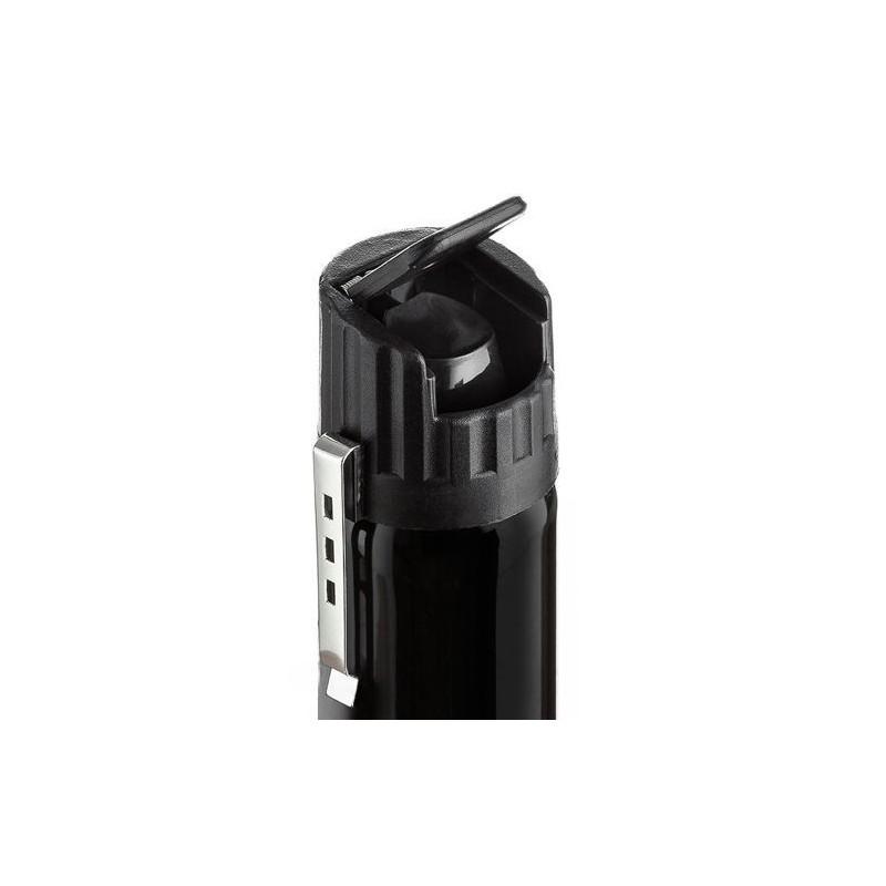 GAZ PIEPRZOWY SHARG GRAPHITE GEL 3MLN 40ML CONE (11040-C)