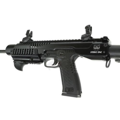 AF LRC-2 Zestaw - pistolet Strike One SPEED kal 9x19 Luger + adapter + lufa