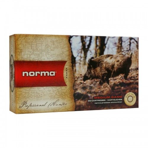 Norma 308 Win PPDC