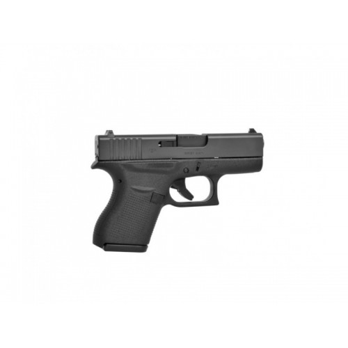 Pistolet Glock 43