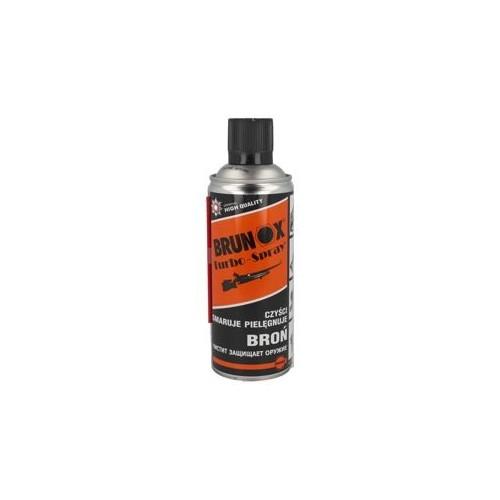 Preparat do czyszczenia broni Brunox 100 ml