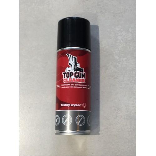 Preparat do czyszczenia i konserwacji broni Top Gun Cleaner 200 mldo czyszczenia i konserwacji broni Top Gun 200 ml