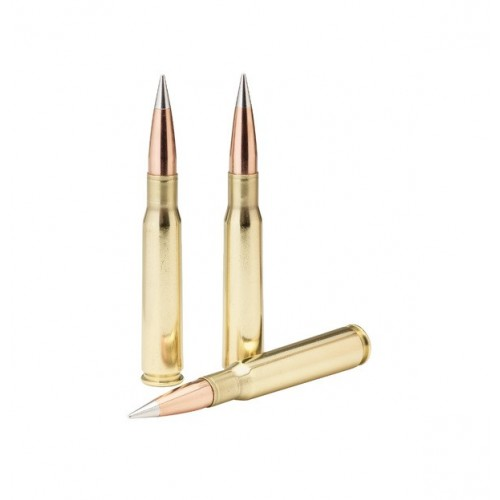 Hornady 50 BMG 750 gr A-MAX® Match™ - 12,7x99 Nato