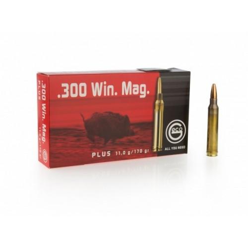 Geko 300 Win Mag Plus